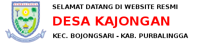 Desa Kajongan